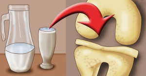 Read more about the article This Recipe is Going Crazy in The World! Heal Your Knees and Rebuilds Bones and Joints Immediately