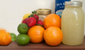 Read more about the article Make Your Own Electrolyte Energy Drink