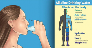 """Read more about the article Retired Pharmacy Chief Said: """" The World Needs To Know, Alkaline Water Balances The Body's pH Level And Reduces Cancer Risk"""" – This Is How To Prepare It!"""