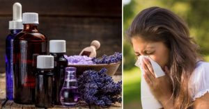 Read more about the article 5 Essential Oils That Stop Allergies Forever!