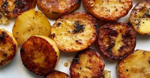 Read more about the article Healthy Melting Potatoes That Boost The Immune System and Lower High Blood Pressure