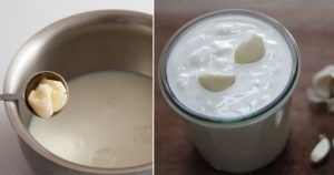 Read more about the article Garlic Milk Is The Home Remedy That'll Give You Relief From Sciatica And Back Pain