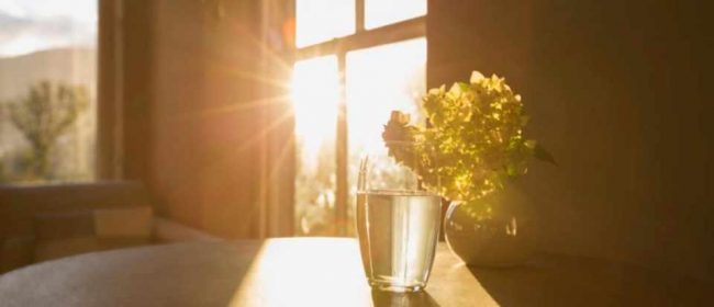You are currently viewing Sunlit Rooms Have Half as Much Bacteria as Dark Rooms, and No Bacteria That Cause Respiratory Diseases