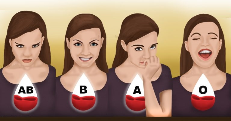 You are currently viewing We Should All Know These 10 Things About Our Blood Type!