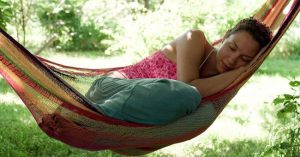 Read more about the article Why Afternoon Naps are a Sign of Health, Not Laziness.