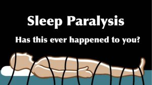 Read more about the article This is What Sleep Paralysis Does To Your Body (And Why It Happens)