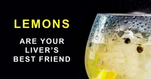 Read more about the article Are You Aware Why Drinking Lemon Water First Thing in The Morning is So Healthy? Rarely Who Knows These Little-Known Health Benefits