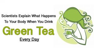Read more about the article Scientists Explain What Happens to Your Body When You Drink Green Tea Every Day
