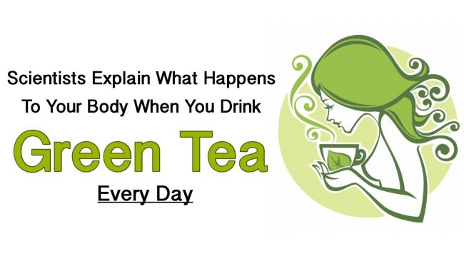You are currently viewing Scientists Explain What Happens to Your Body When You Drink Green Tea Every Day