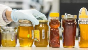 Read more about the article Nearly Half of Tested Honey Contains Mostly Rice Syrup, Wheat Syrup or Sugar Beet Syrup