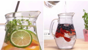 Read more about the article 7 Infused Water Recipes That Help You Stop Drinking Soda