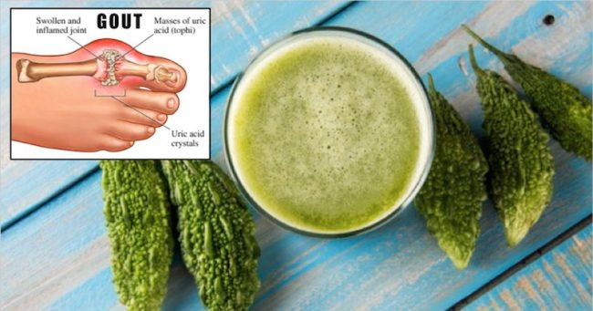 You are currently viewing Top 3 Best Juices To STOP Gout And Joint Pains Once And For All
