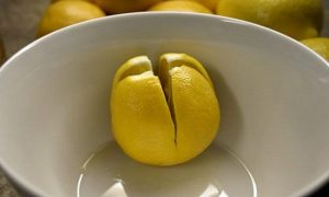 Read more about the article Cut Lemons And Put Them Near The Bed You Sleep