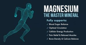 Read more about the article 32 Warning Signs That You Immediately Need Magnesium and How to Get It